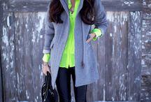 >Fall Fashion!<