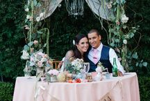 Düğün  masası
