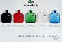 Lacoste Parfümleri | Lacoste Perfumes / Lacoste Parfümleri kozmetiksatis.com'da