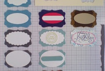 Paper Fun Labels