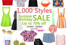 Worldwide Fashion and deals / Fashions available worldwide http://www.planetgoldilocks.com/womens_clothing.htm