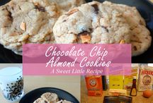 Can you say YUMMMM?!  / Recipes & such that I find to be awesome. ;) / by Lizzy