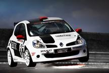 Clio RS