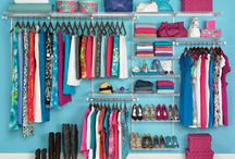 Home Decor and Organization  / by Kelly Phillips