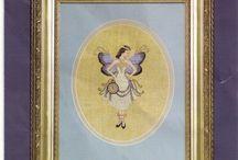 new years fairy nora corbett