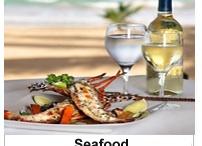 On the menu / by Wine Sale