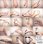 ++ Figurative Pose References Hands /  Figurative Pose References Hands, Inspiration and Resources on How to Draw Hands, Hand Studies