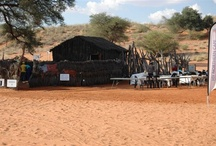 Kalahari Desert Festival
