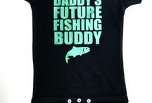 Fishing / Outdoors / Clothing