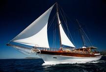 Croatia Gulet Cruise