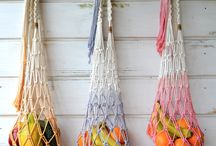 macrame to carry
