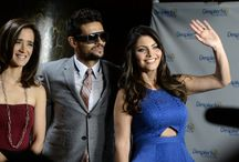 14th Annual Latin GRAMMY Awards Nominations 2013