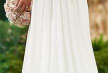 Mireille wedding