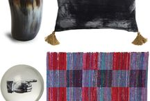 Fall Finds / by POPSUGAR Home