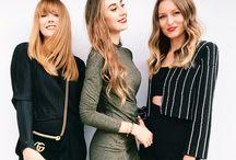 Outfits Damen- Deutscher Modeblog With my Berlin Beauties @glitter_everywhere & @livia_auer ♀️