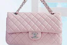 Fashion Pink Inspirations