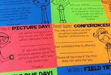Free parent notes