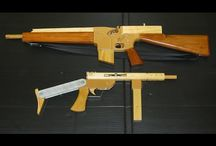 Pistola a elastico