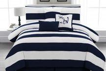 bed deco