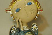 Κούκλες αρμένικες
