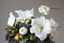 arrangement xmas