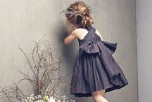 child`s dress
