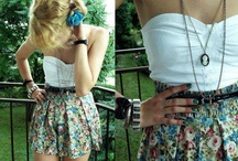Fashionable / by Anna Claire Brett