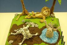 Madagascar Theme / by Teresa Bumpus