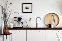 Kitchen Collection / Kitchen Collections - the ultimate inspirations for delicious interiors and of course, food!