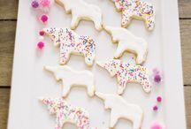 Unicorn Hen Party