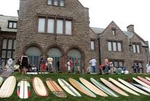 Surf Fest / by Newport Restoration Foundation