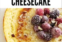 LowCarb Kuchen Käsekuchen