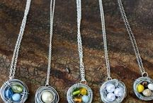 Jewelry / by Jennifer Springer