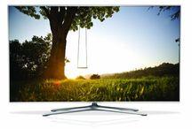 Samsung UN55F6300 55-Inch 1080p 120Hz Slim Smart LED HDTV