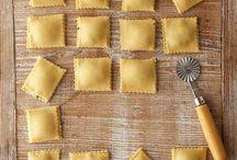 Recipes Pastas