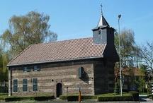 churches / by Harry Van Duijnhoven