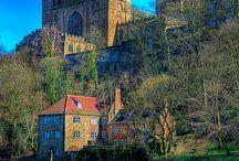 Durham, UK