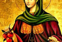 Beautiful Ortodox Icons