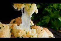 Bread &Muffins