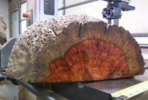 Houd van hout