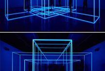 Light Design - Installazioni