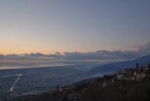 Versilia / Versilia coast in Tuscany