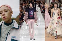Últimas noticias en el mundo de la moda