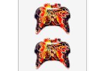 %__Xbox 360 Skins__%