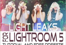 Lightroom/Photoshop
