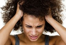 Hair and Scalp Disorders / Solutions for dandruff, psoriasis, itching, scaling and fungal infections of the scalp.