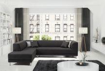 Wohnzimmer - Sofas & Couches