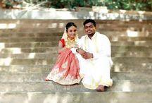 Malayalee Srilankan Wedding