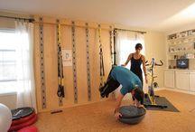 Home Gym / by steph