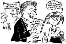 Cartoons For Books & Magazines / cartoons, cartoon illustrations, humor, humour